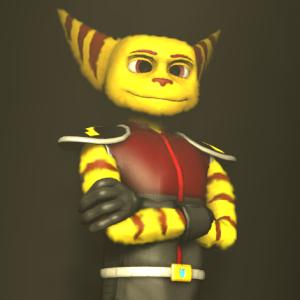 GeneralRatchet's Profile Picture