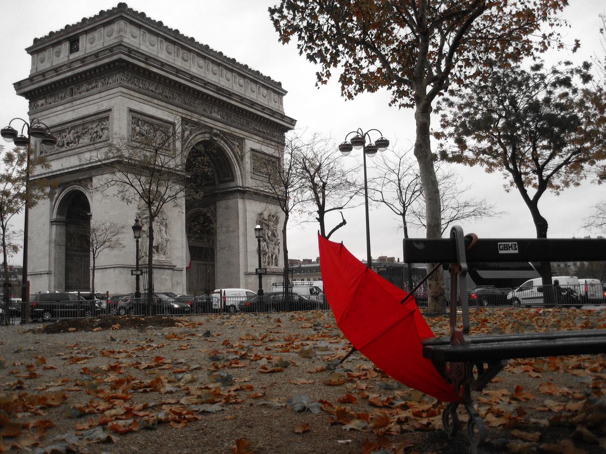 parapluie by glaerkasterin