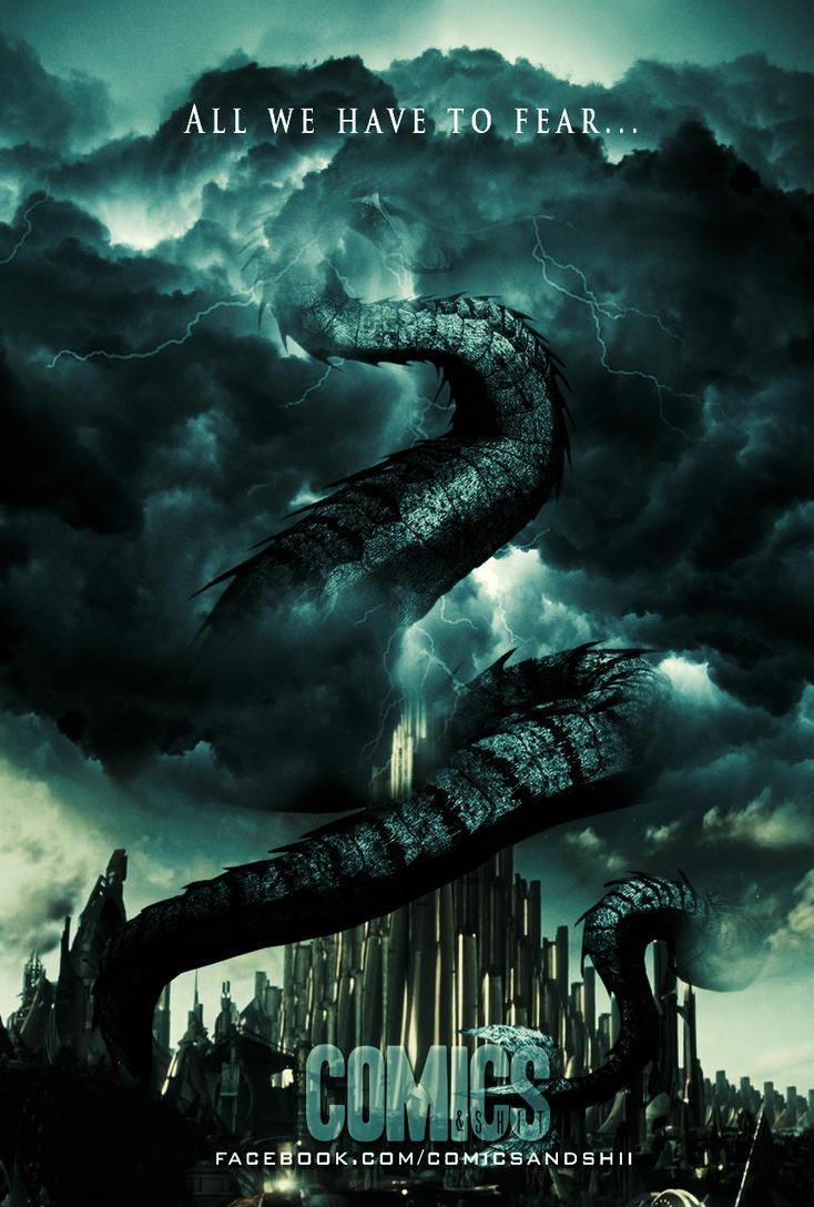 Midgard Serpent And Thor   www.pixshark.com - Images ...