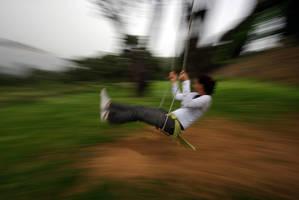 Swing.. by SerdarCelebi