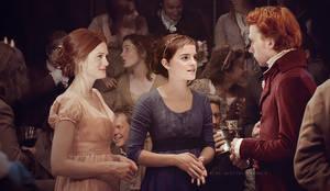 Regency Harry Potter