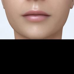 Yami - WIP - Lips and skin details