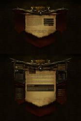 Wardor by alighandour