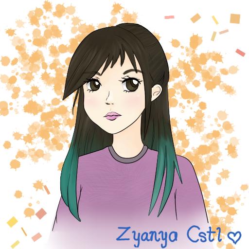 Ya me acorde por que deje de dibujar UnU by Zyanyacienta