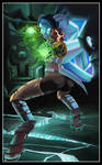 Natasha World of Warcraft