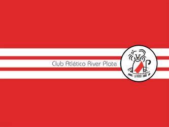 River Plate, Leon 1986. by fabricioabella