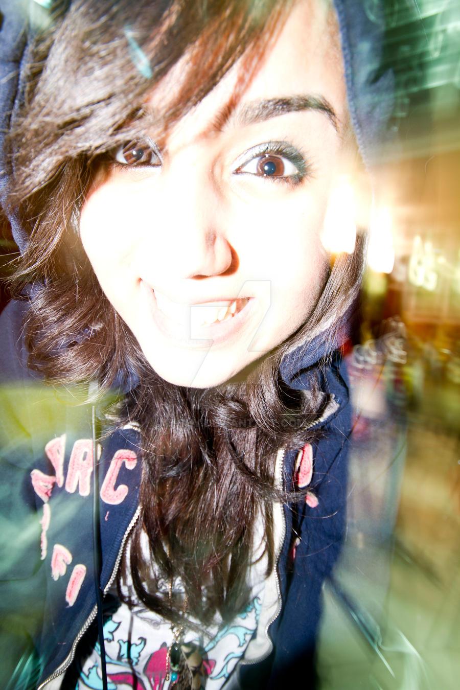 u-shy's Profile Picture