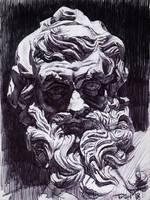 Zeus by bielebny