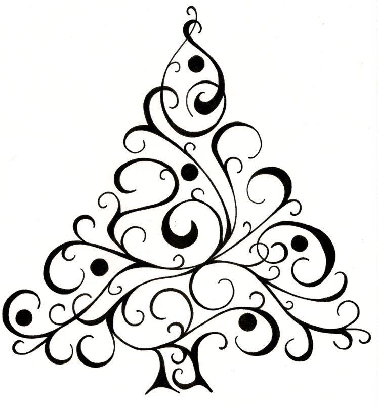 Christmas Card Design By SilverWingsButterfly On DeviantArt