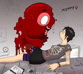 Monstruation by FaLLeNStAr666