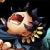 Dark Pit Scream/Hurt Chat Icon