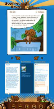 Squirrelbrun.com