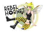 Rebel Hornet Full
