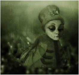 Mrs Moth by heksemelk