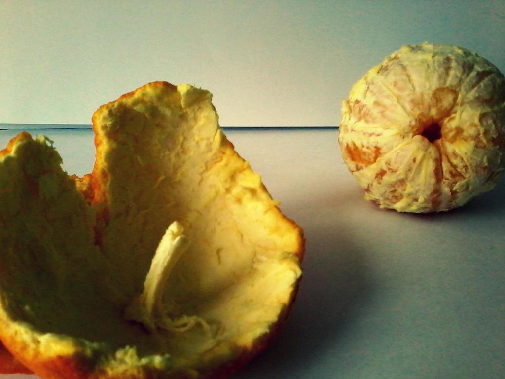 Obscene Orange by Kazoheen