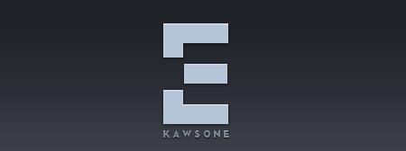 Simplistic Deviant ID by kawsone