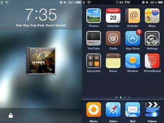 Feb. 20 iPod SS by kawsone