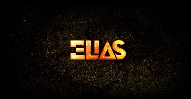 ELIAS by kawsone