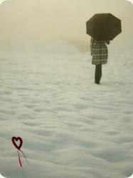 Au milieu de l'hiver... by JeanFan