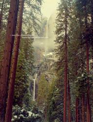 Yosemite II by JeanFan