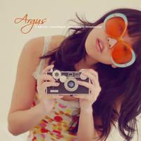 Argus by JeanFan