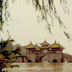 Shou Xi Hu, Yangzhou