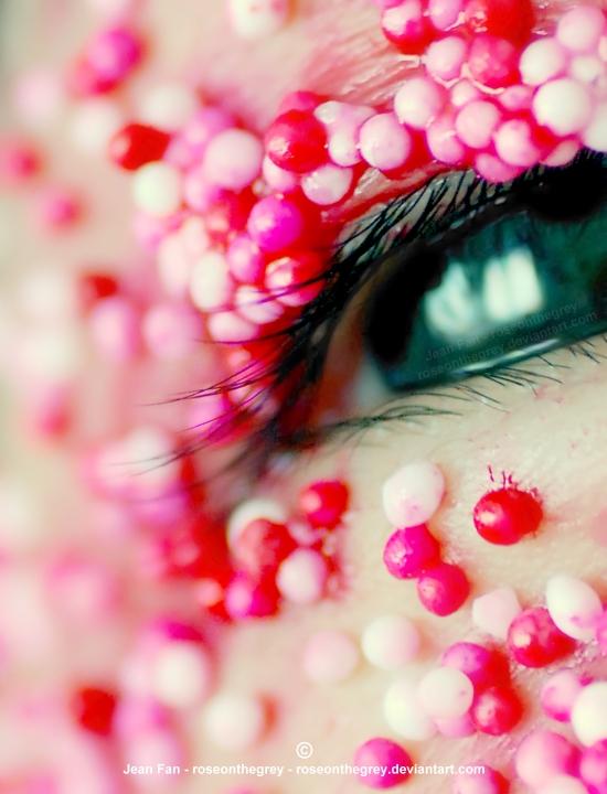 Eye Candy by JeanFan