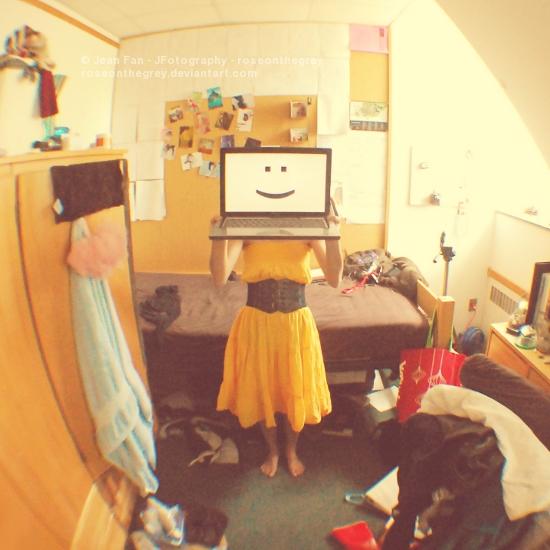 Phoenix Dorm Room Virtual Tour