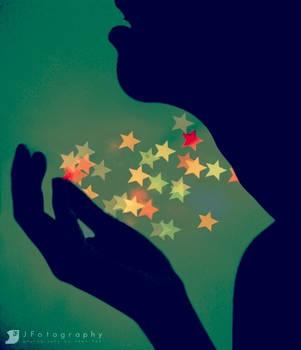 brilliance.of.stars by JeanFan