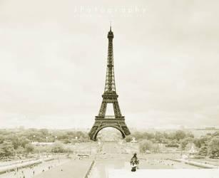 Kings of Paris by JeanFan