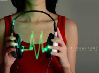 Sound of Music by JeanFan