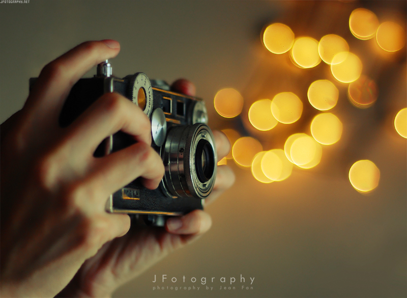 lights.camera.action by JeanFan