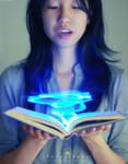 The Wonders of Reading by JeanFan