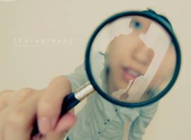 Introspection by JeanFan