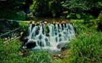 Datun Waterfall, Yangmingshan