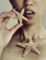 Seafoam by JeanFan