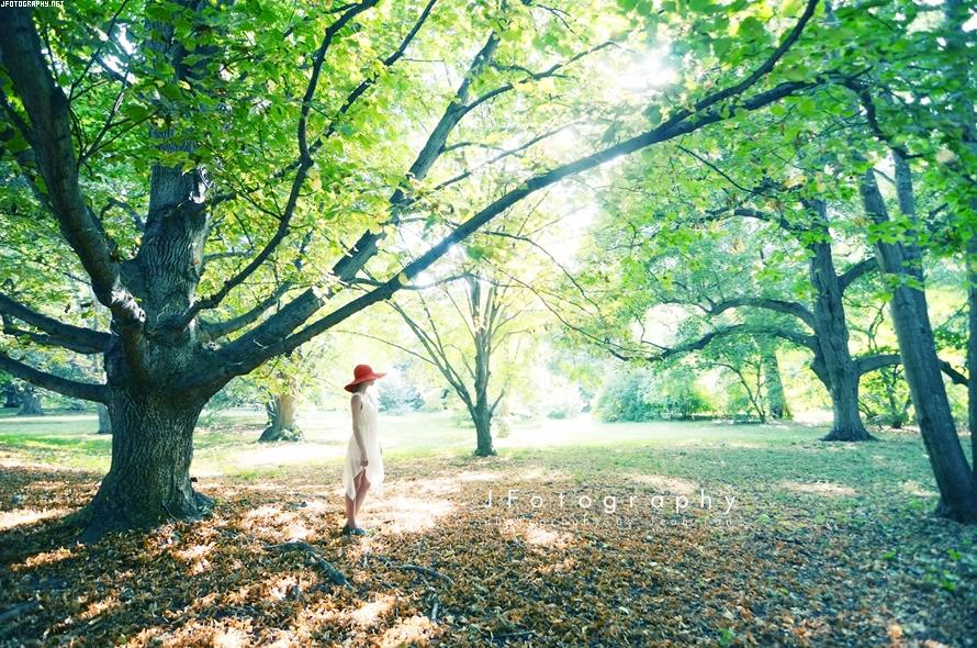 an invincible summer by JeanFan