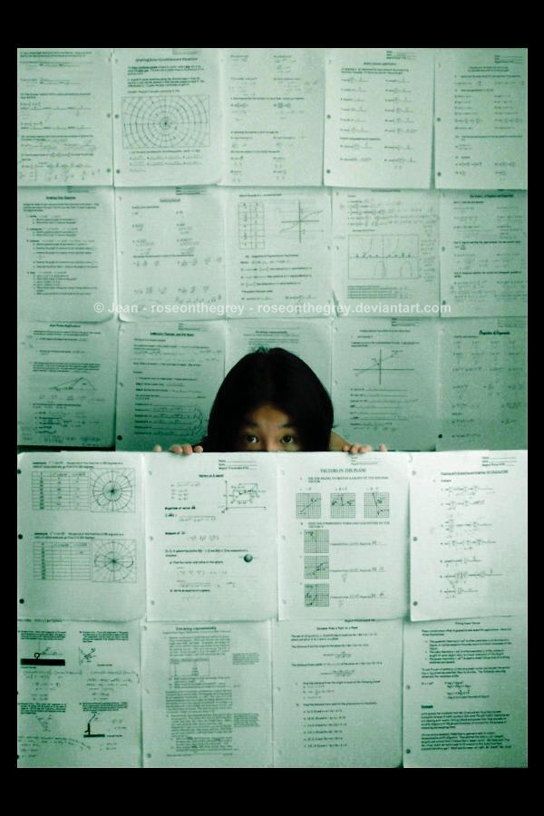 essay on maths phobia causes and remedies in 800 words