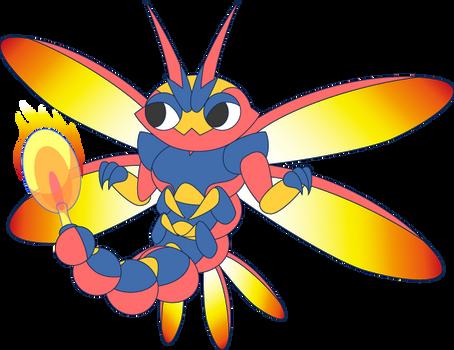 Dragonflare
