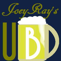 UBD JoeyRay's by VyrmArmy