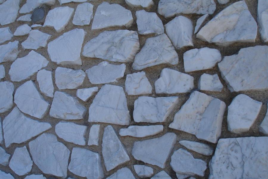 Stock: Rock Wall by MarinaMoon