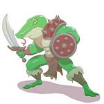Lizard Dude