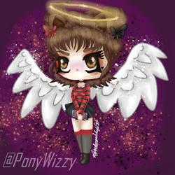 Angel Bear Chibi