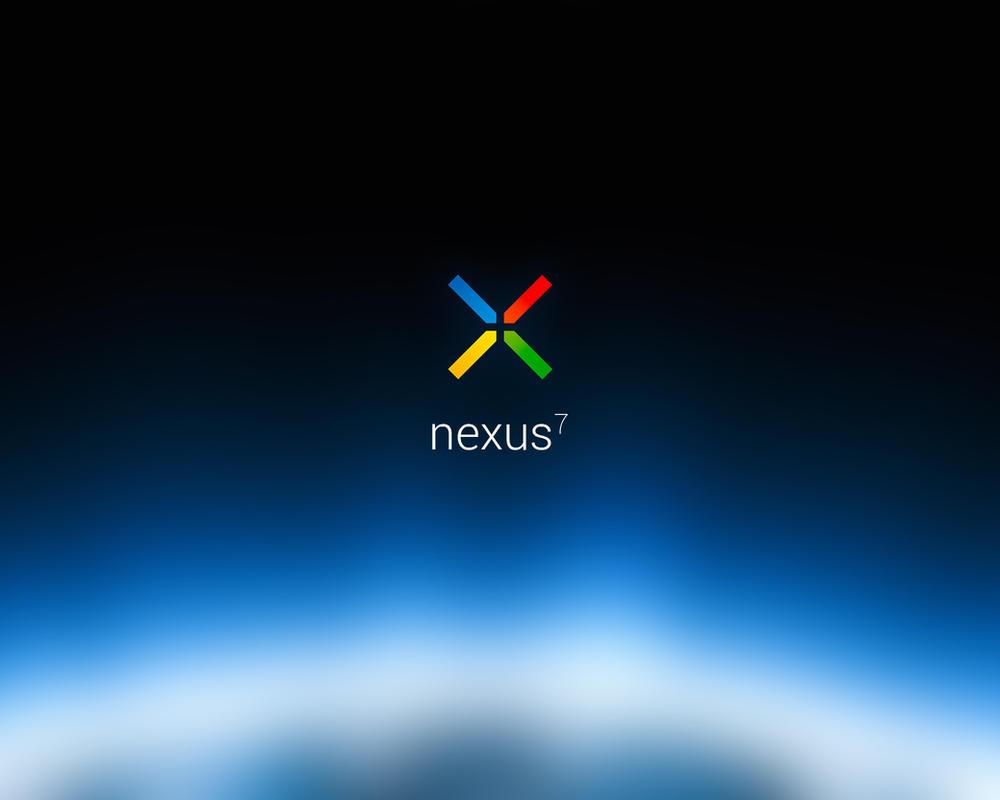 Nexus 7 Wallpaper By Gyourl
