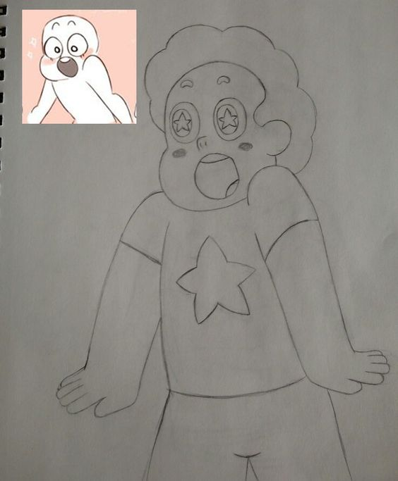 Steven Universe by random-all-around