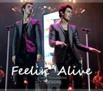 Feelin' Alive - Joe Jonas