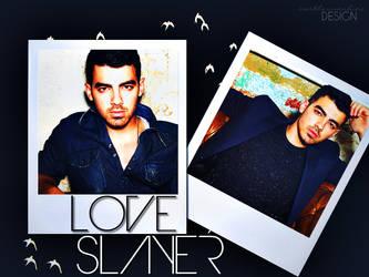 Love Slayer - Joe Jonas