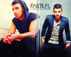 Fast Life - Joe Jonas