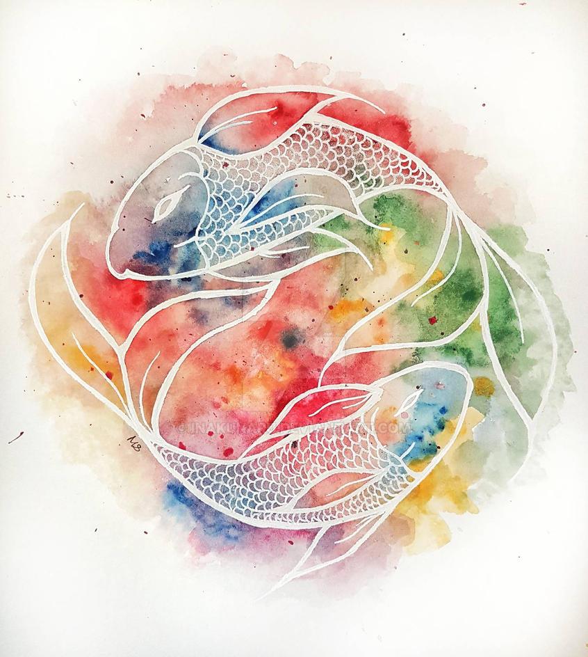 quilibre by Inakunaru