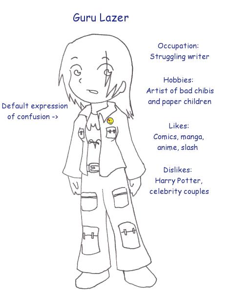Gurulazer's Profile Picture